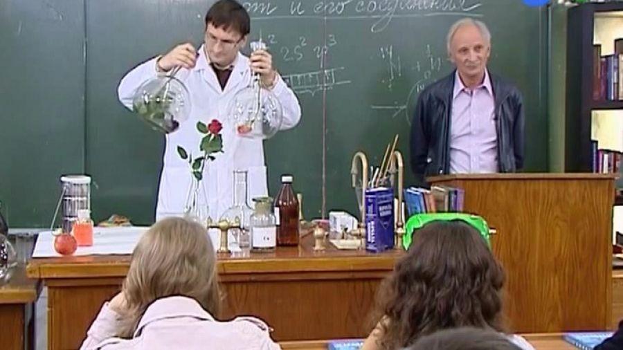 Естествознание. Лекции + опыты. Выпуск 7. Азот и его соединения