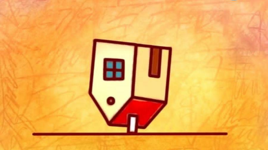 Выпуск 285 «Необычные дома». Видео 3