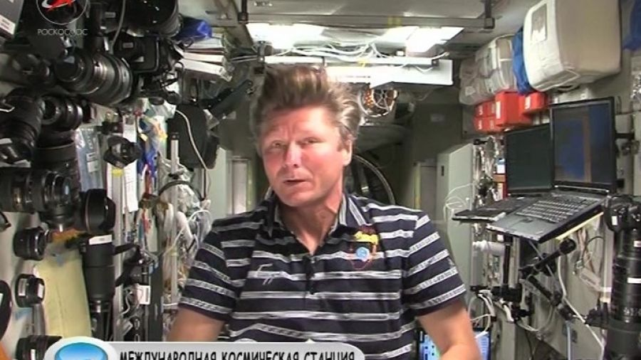 Улучшалось ли после полёта здоровье у космонавтов?