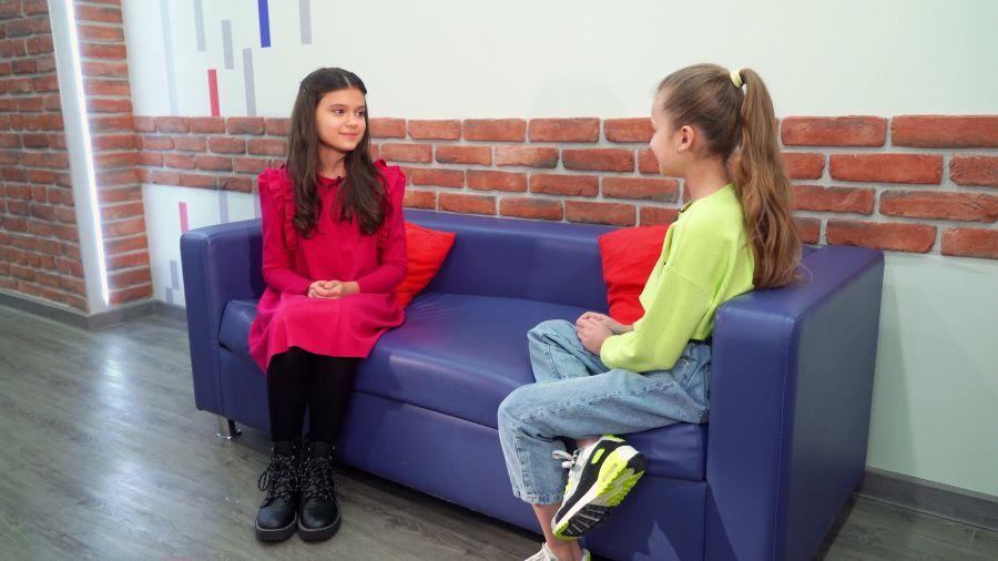 Интервью с Софией Феськовой