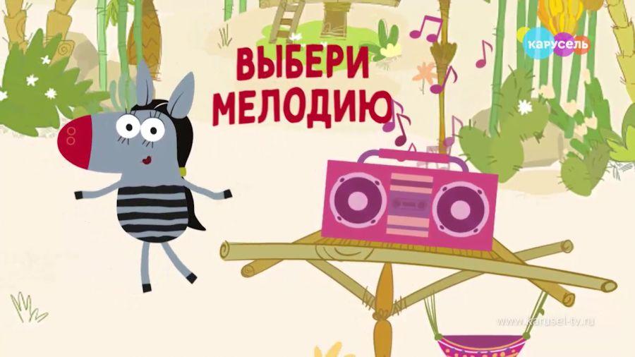 Новый конкурс «Танцуй по-своему!»