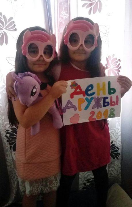Наргиза Файзуллоевна Бобиева