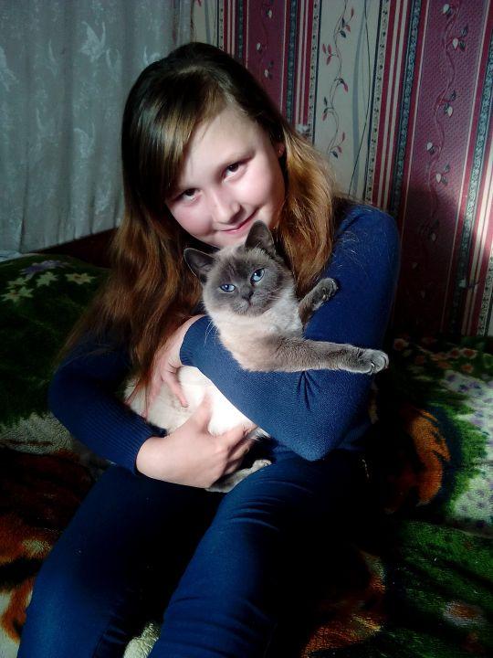 Дарья Юрьевна Бережнова