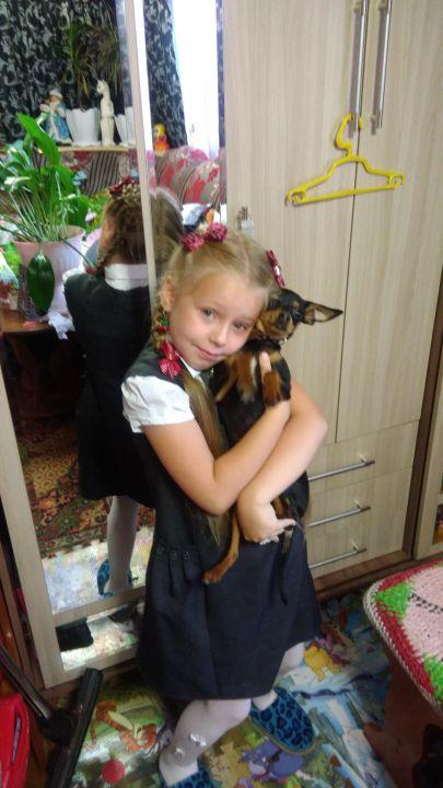 Ковтунова Виктория Евгеньевна