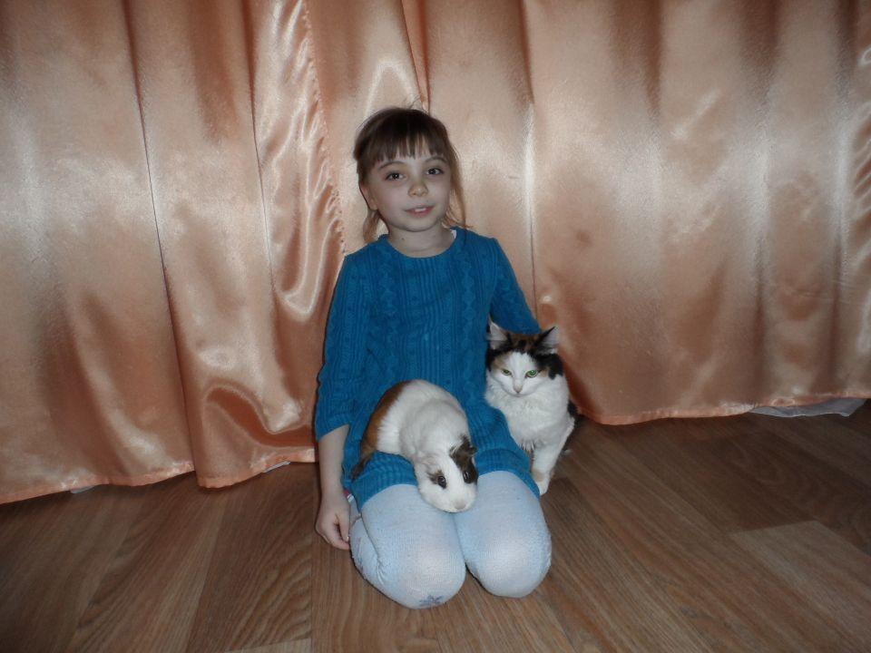 Митрофанова Светлана Юрьевна