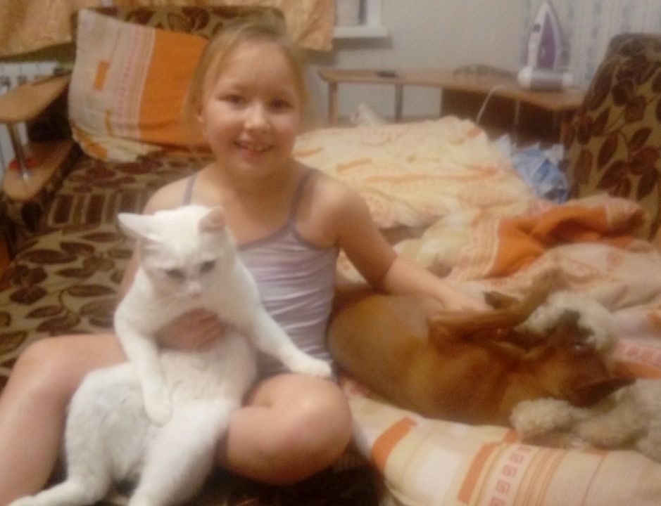 Морозова Нелли Александровна