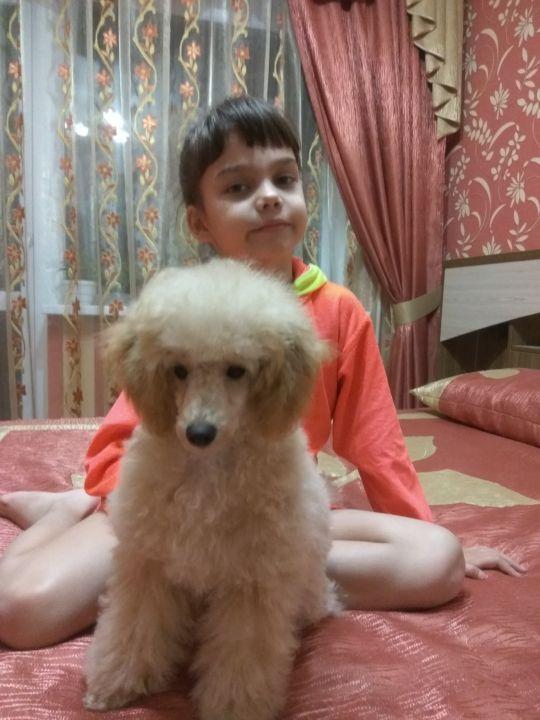 Губарева Полина Игоревна