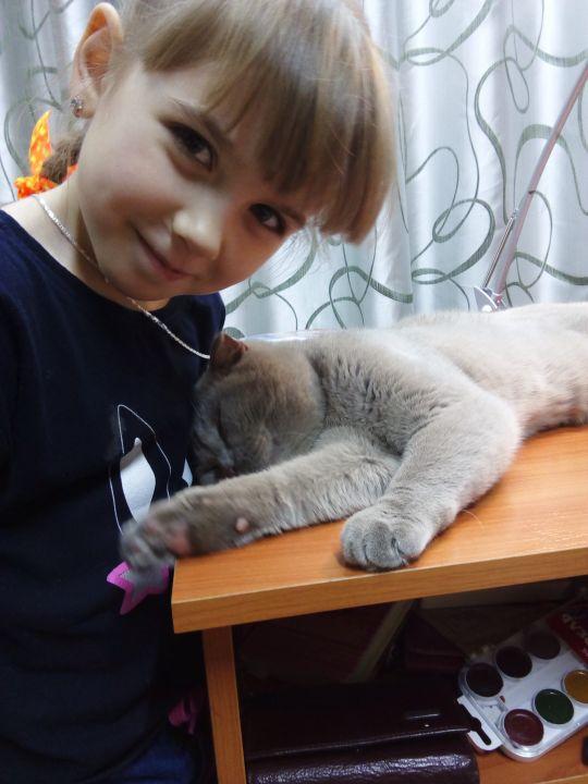 Барановская Ирина Евгеньевна