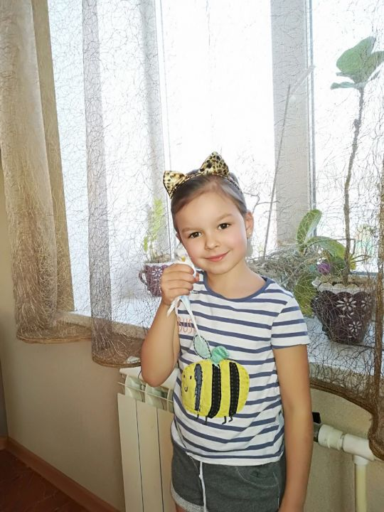 Базылева Виолетта Дмитриевна