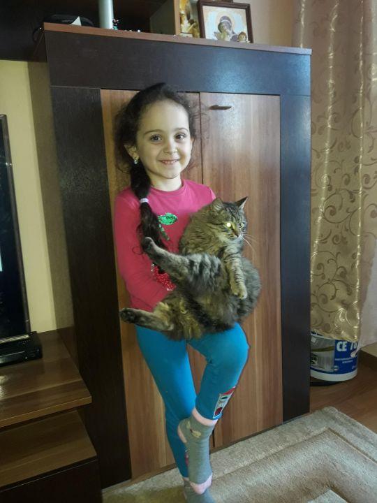 Гатикоева Мария Георгиевна