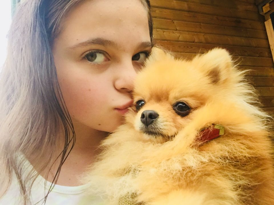 Масленникова Анастасия Евгеньевна