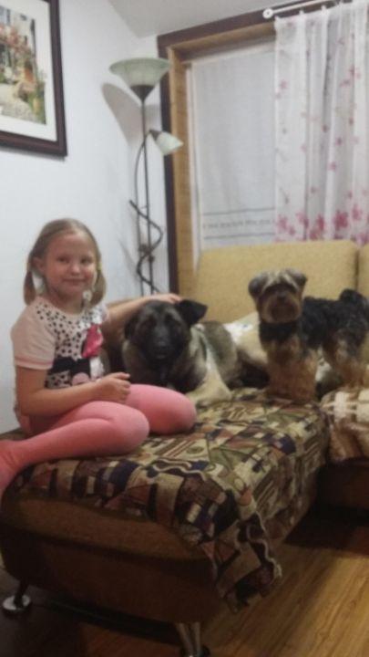 Епифанова Эмилия Станиславовна