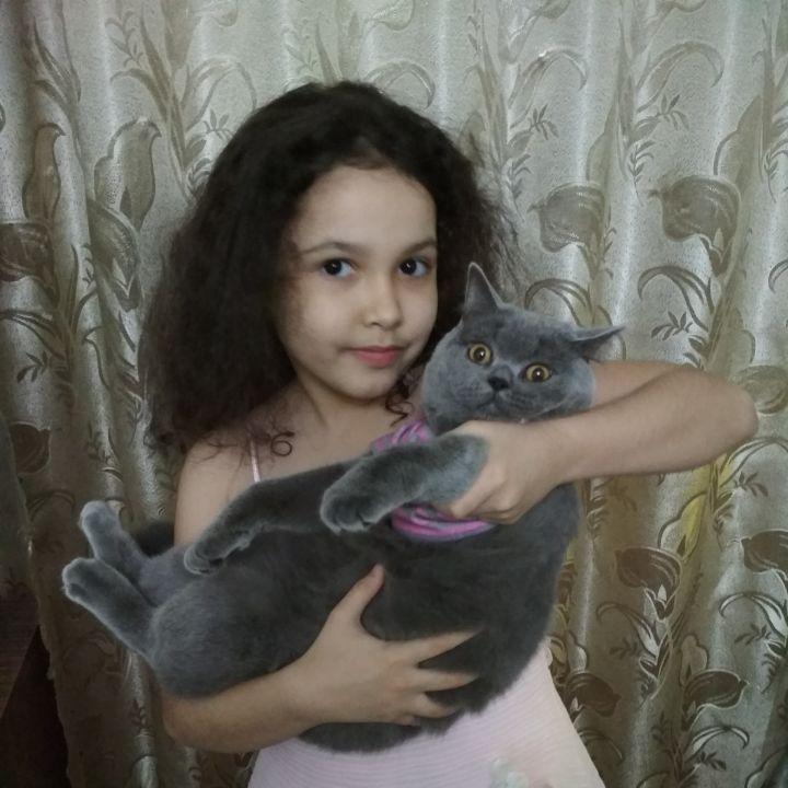 Эмилия Иванченко Альбертовна