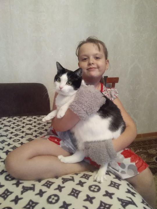 Савинова Анастасия Денисовна
