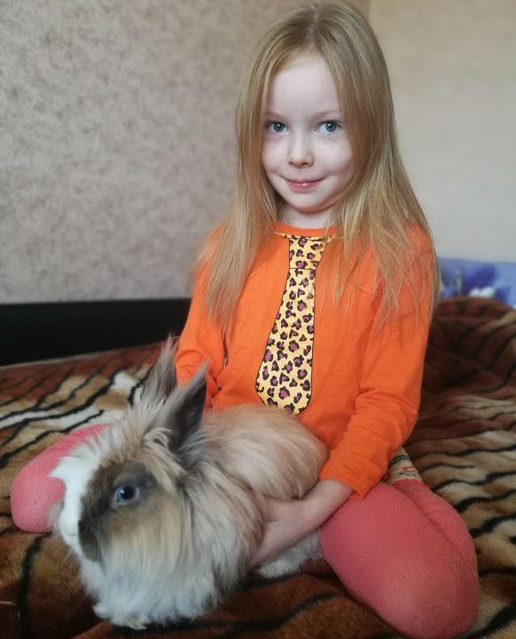 Панченко Дарья Александровна