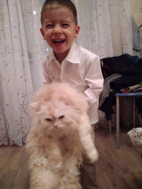 Бабаев Эмин