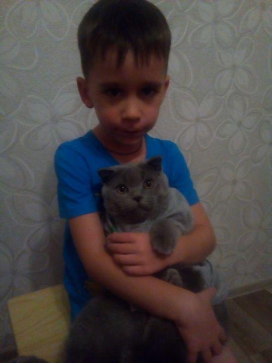 Лохманов Кирилл Александрович