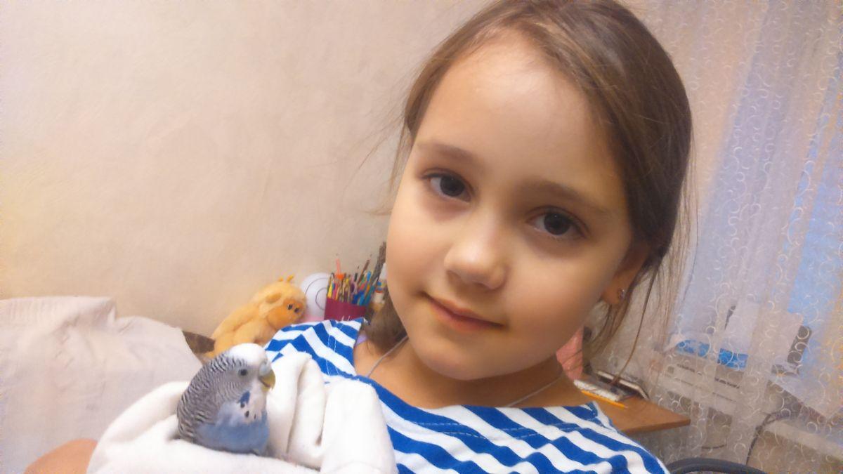 Екатерина Дозорец