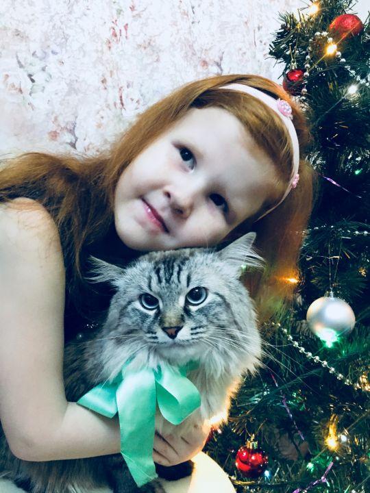 Ключева Ксения Николаевна