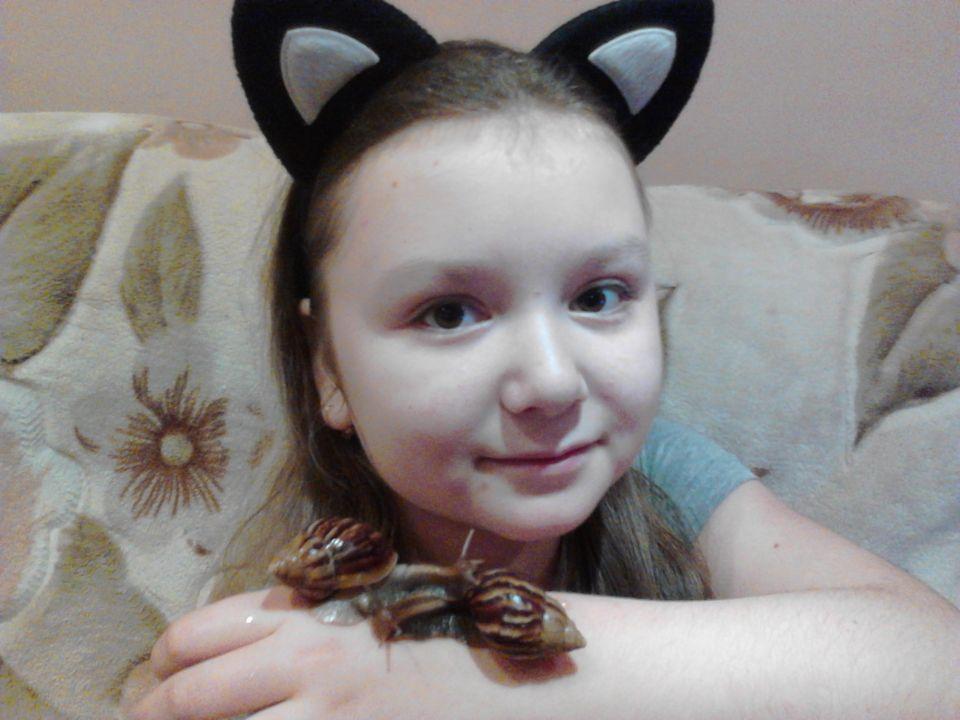 Хисамова Юлия Евгеньевна