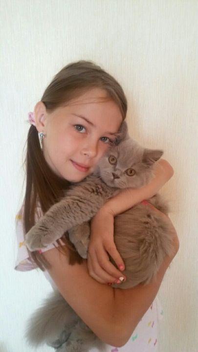 Гагина Юлия Александровна