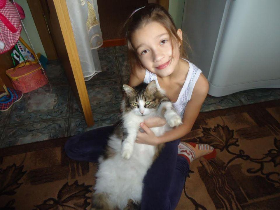 Тимошина Кристина Игоревна