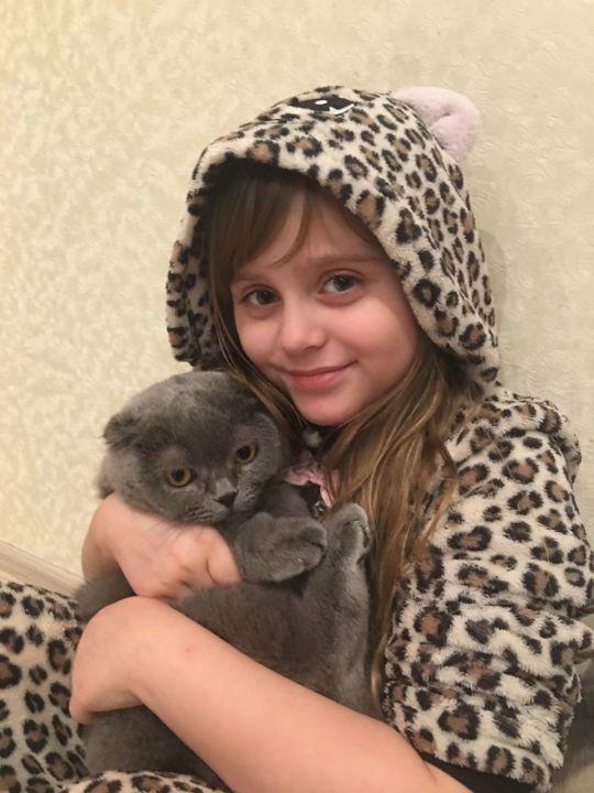 Кольцова София Андреевна