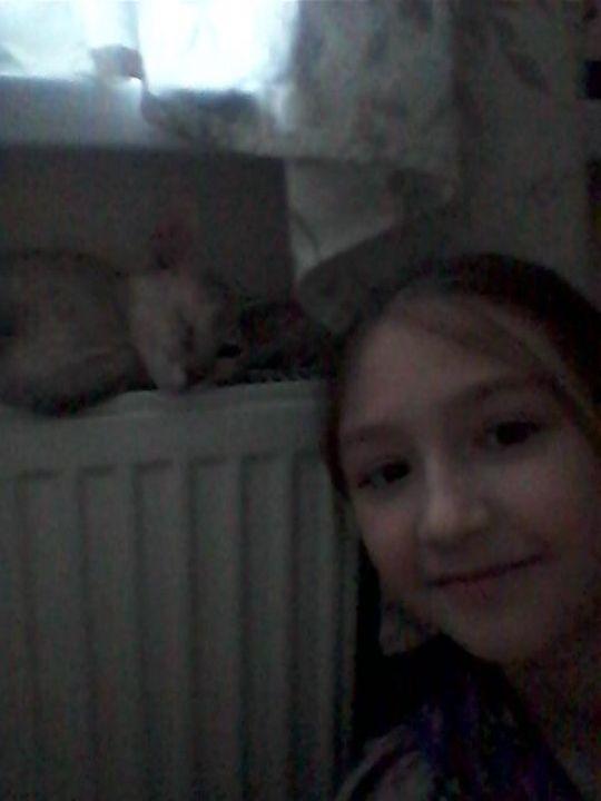 Мамедова Екатерина Зауровна