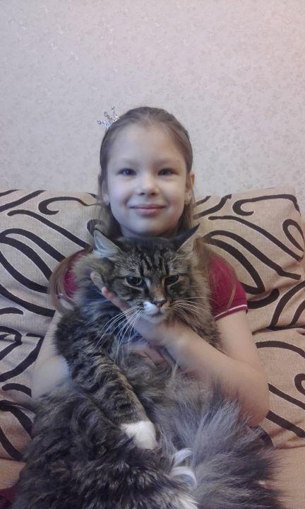 Щурова Полина Александровна