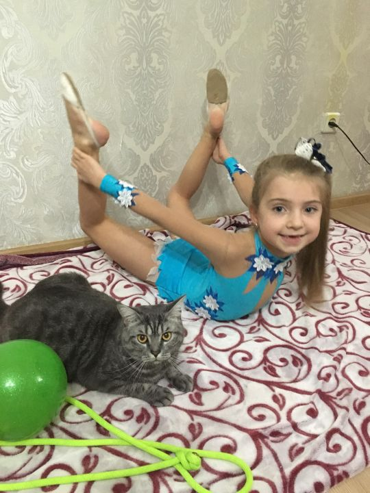 Иванова Олеся Александровна