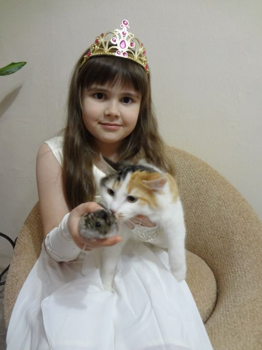 Карпина Анастасия Александровна