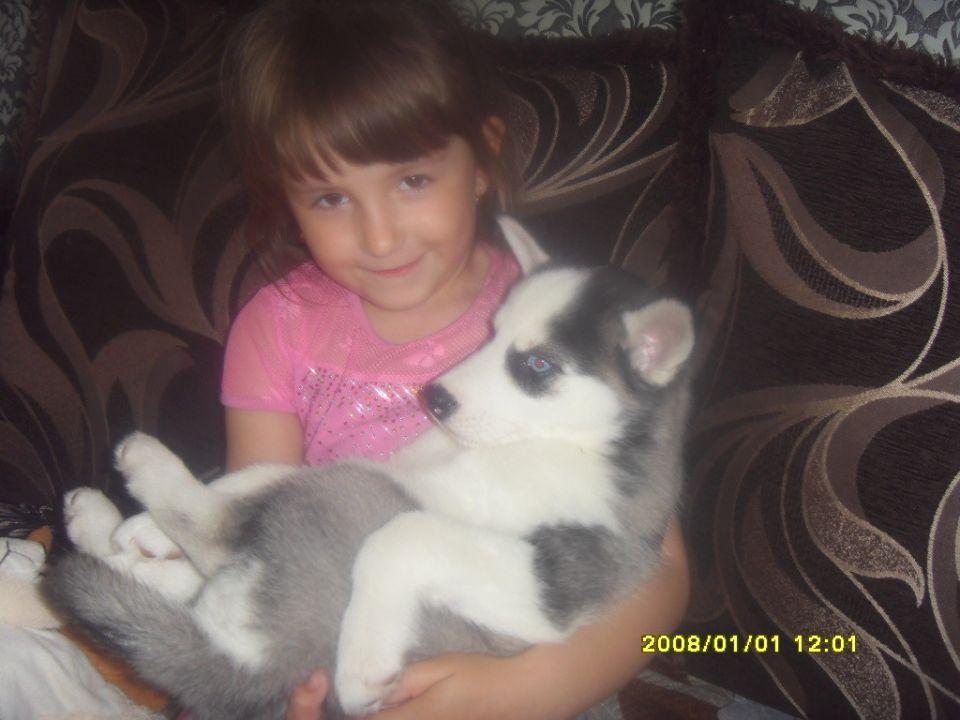Иванкова Валерия Алексеевна