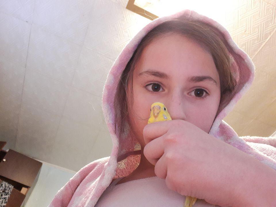 Бадаева Ариадна Махмудовна