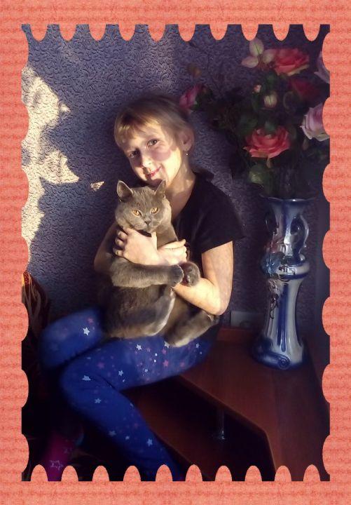 Вязникова Карина Николаевна