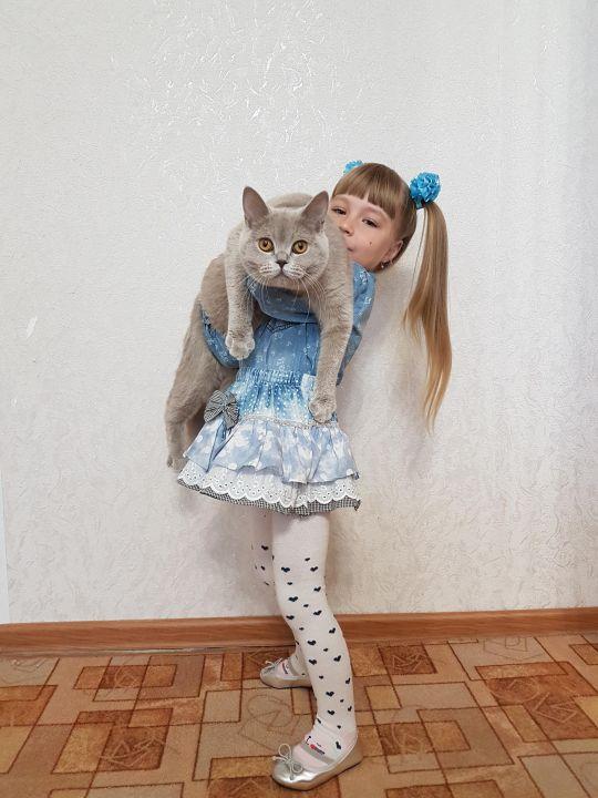Магарева Дарина Сергеевна