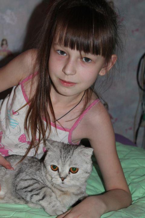 Бобровникова Яна Александровна