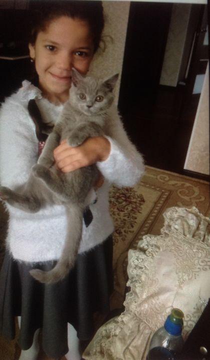 Османова Кавсарат Асадулаевна