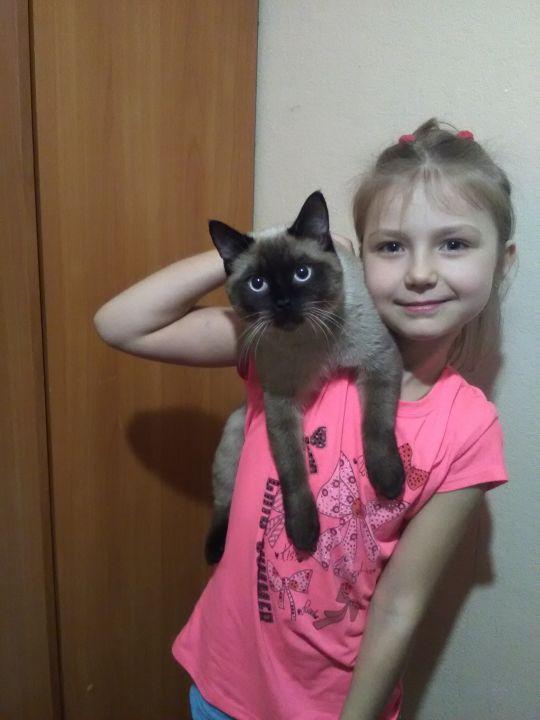 Несытова Ксения Денисовна