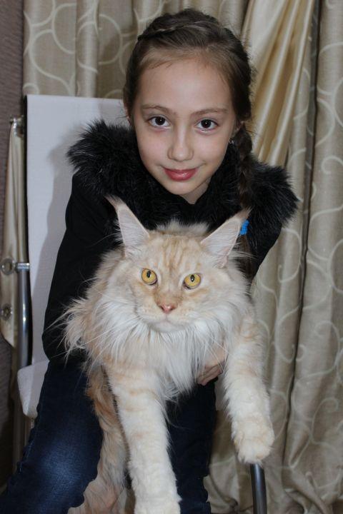 олеся Романенко