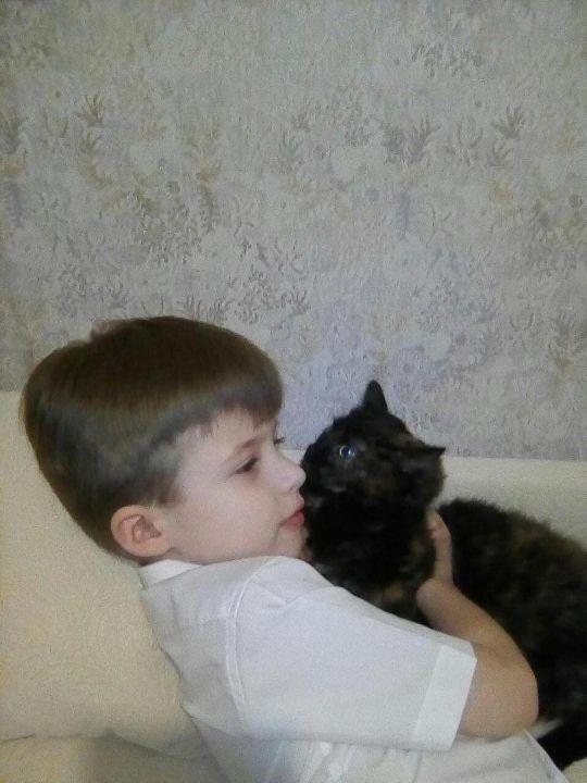 Колесников Ян Александрович