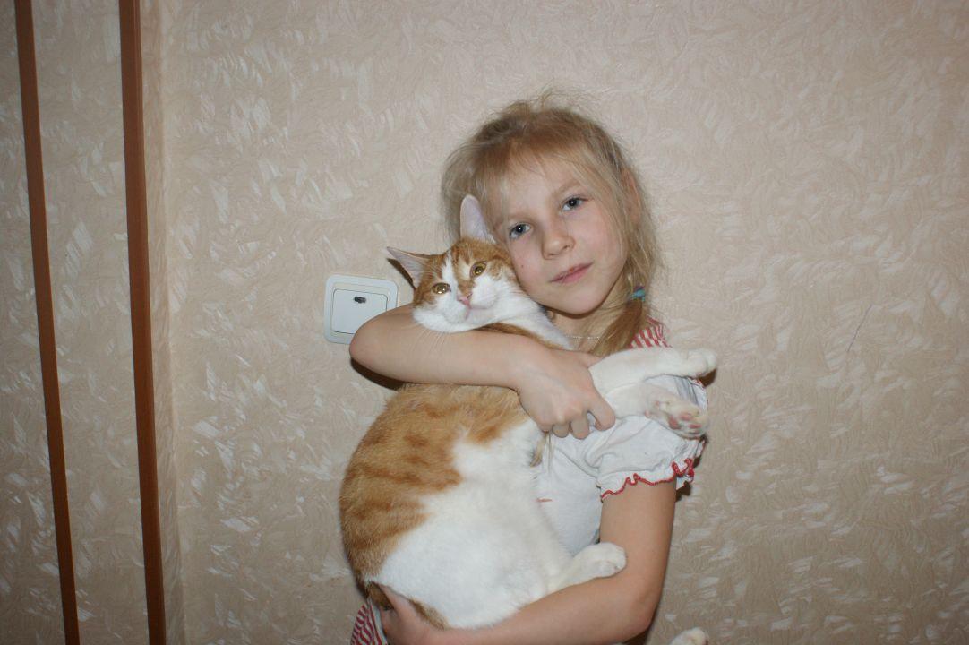 Киселева Ева Павловна