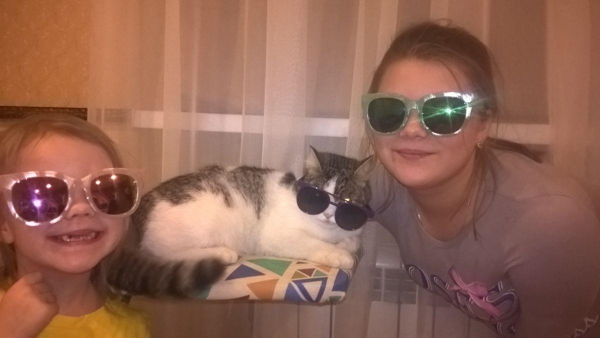 Чухломина Арина Яковлевна