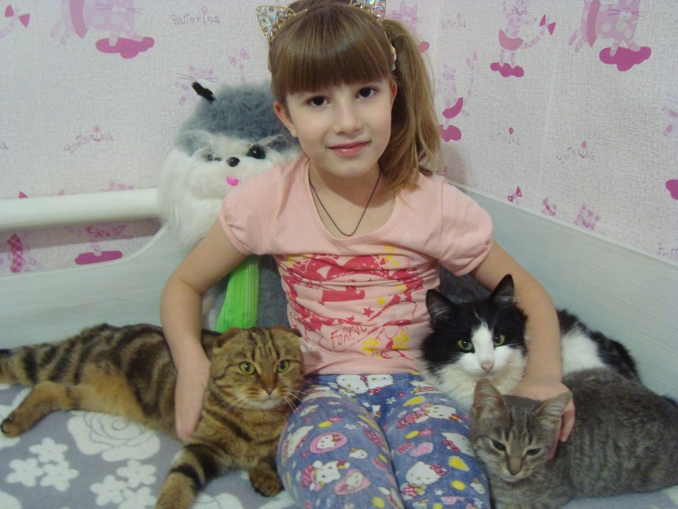 Хеликова Дарья Сергеевна
