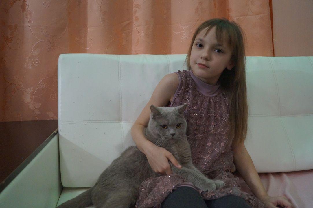 Тощакова Софья Алексеевна