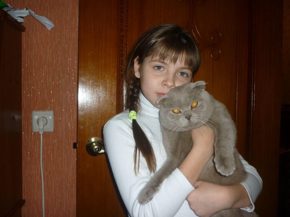 Виктория Глазкова
