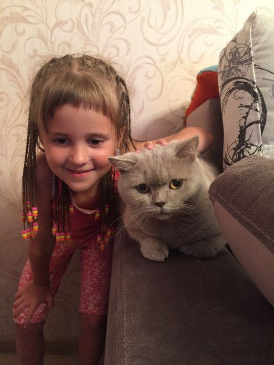 Парамоненко Полина Ильинична