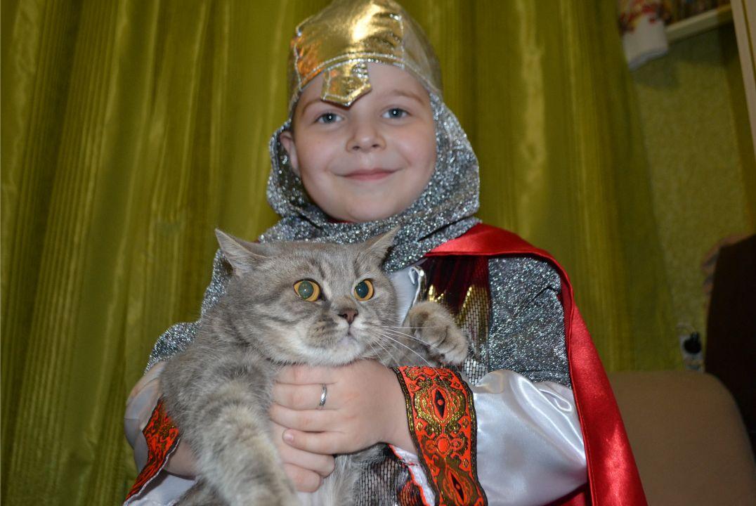 Синягин Даниил Максимович