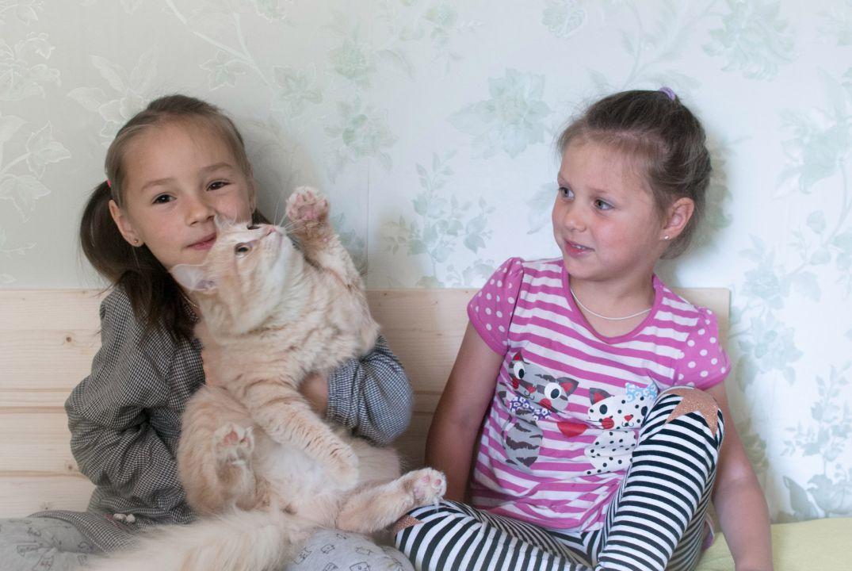 Гризель Валерия Алексеевна