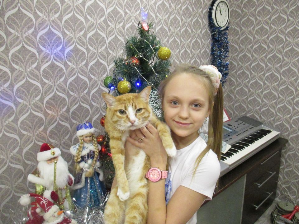Жильцова Алиса Артёмовна