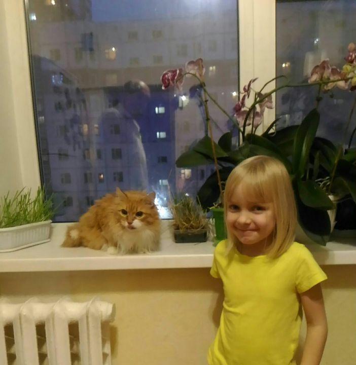 Балакина Анна Евгеньевна